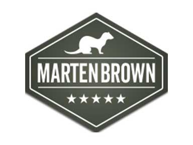 Marten Brown